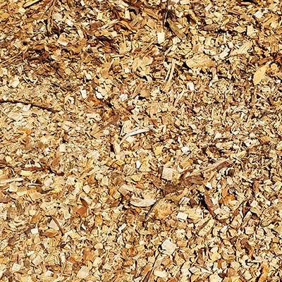Playground Carpet Mulch