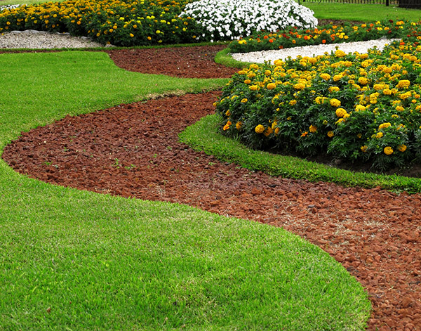 Mulch Landscaping Supplies