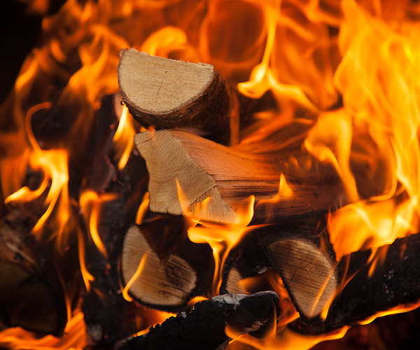 Firewood Landscaping Supplies